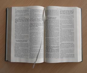 Die Bibel 2 - Bibel, Heiliges Buch, Christentum, Christenheit, AT, NT, Neues Testament, Altes Testament, Apokryphen