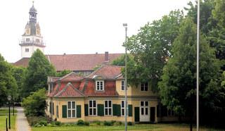 Wolfenbüttel - Lessinghaus - Wolfenbüttel, Lessing, Dichter, Bibliothekar, Wohnhaus, Gebäude