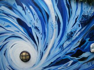 Graffiti#9 - Graffiti, Mauerbilder, Graffito, Bild, Kunstform, Wandmalerei, Schriftzug, Straßenkunst
