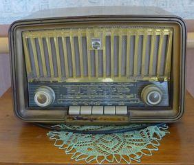 Radiogerät - Radio, hören, Musik, Sender, Sendung, Anlaut R, Physik, Wellen