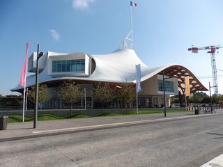 Centre Pompidou Metz - Kunst, Ausstellung, Museum