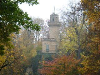Turm Rapunzel - Turm, Rapunzel, Märchen, Wohnort, Gebäude, Bauwerk, Schreibanlass