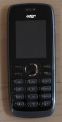 Handy - Handy, Mobiltelefon, Kommunikation, telefonieren, Telefon, SMS, Kommunikation, simsen