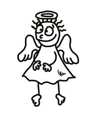 Engel 15 - Engel, Himmel, Bote, Gott, Jesus, Geburt, Engelszungen, Sendbote, Botschafter, Verkünder, Verkündung, Verkündigung, Weihnachten, Bethlehem, Gabriel, Erzengel, Himmelsbote, Schutzengel, Bibel, Engelschor, Abgesandter, angel, Seraphim, Cherubim