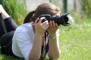 Fotografie - Kamera, Digitalkamera, Fotografie, fotografieren, Objektiv, Optik, Linse, Aufnahme, Speicherung, Bilder, Fotoapparat, Digitalkamera, Blende, Brennweite, Lichtstärke
