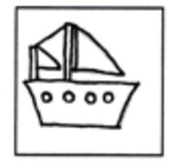 Schiff - Schiff, Segelschiff, segeln, Boot, Masten