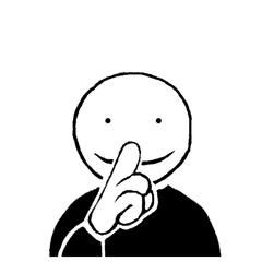 Piktogramm *Einzelarbeit/Stillarbeit*  für die Phasen des Unterrichts - Piktogramm, Piktogramme, Unterricht, Unterrichtsphasen, Symbole, Zeichen, Arbeitsformen, Einzelarbeit, Partnerarbeit, Gruppenarbeit, Unterrichtsgespräch, Lesen, Schreiben, Klassengespräch, Flüstern, Zuhören, Stillarbeit, Bilder, Klassenraumbilder