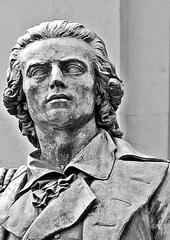 Friedrich Schiller - Schiller, Literatur, Klassik, Sturm und Drang, Dichter, Literat