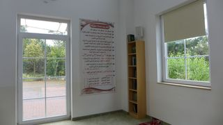 Moschee #7 - Moschee, Islam, Religion, Kultstätte, Andacht, Besinnung