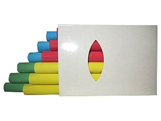 Kreide - Kreide, Tafel, schreiben, Klassenraum, Arbeitsmittel, Utensil, schreiben, malen, markieren, Kreidestift, Zubehör, Zylinder, Volumen