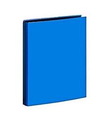 Aktenordner - Ordner - Ordner, Hefter, Mappe, Kunststoff, farbig, Ordnung, Schriftgutbehälter, sammeln, ordnen, Akten, Akte, blau, Stehordner, abheften, ablegen