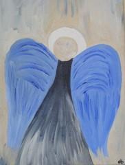 Engel der Zuversicht - Engel, Religion, Himmel, Bote