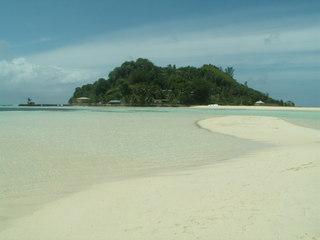 Sandbank - Sandbank, Insel, Meer, Wasser, Strand