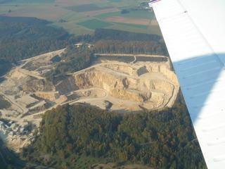 Steinbruch - Steinbruch, Landschaft