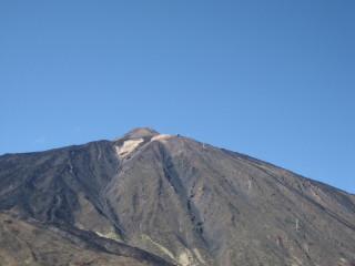 Teide - Kanaren, Teneriffa, Teide, Vulkan, Lavahang