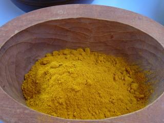 Curry herstellen#3 - Kurkuma / Gelbwurz - Kurkuma, Gelbwurz, Gewürz, Farbstoff, Curry, Gewürzmischung, Curry-Herstellung