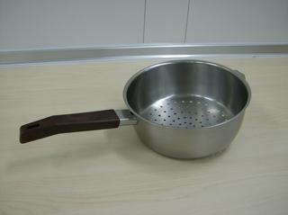 Küchensieb - Küchensieb, Sieb, trennen, Löcher, sieben