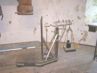Waage - Waage, wiegen, Mühle, Hebelgesetz, Dezimalwaage, Physik