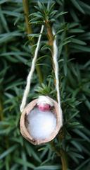 Weihnachtsbaumschmuck - selbstgemacht  - Weihnachten, Weihnachtsschmuck, Baumschmuck, Christbaumschmuck, Brauchtum, Advent, Weihnachtsbaumschmuck, basteln
