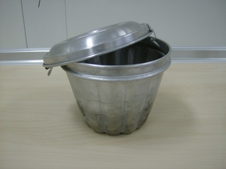Puddingform - Puddingform, Pudding, Form, Deckel