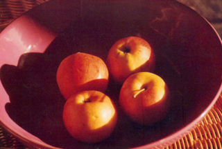 Äpfel - Obst, Früchte, Äpfel, Stilleben, Apfel
