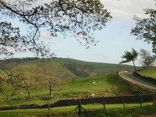 Peak District - Peak District, England, Landschaft, Schaf, England, Reservoir, Landschaft, Hochlandgebiet, Naturpark