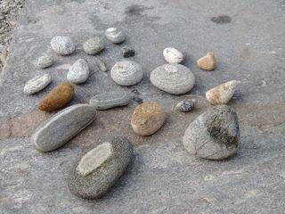 Steine - Stein, Steine, Natur, Meditation, zwanzig