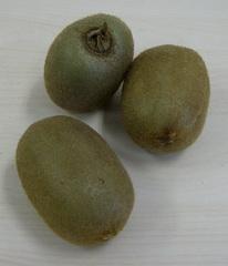 Kiwi - Kiwi, Frucht, Obst, Schale, drei