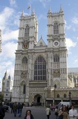 Westminster Abbey 1 - London, Westminster Abbey, Kirche, Abtei, Gotik