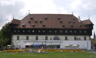 Konzil von Konstanz - Konzil, Konstanz, Kirchenreform, Papst, Wahl, Bodensee, Bischofssitz, Mittelalter, Geschichte, Deutschland