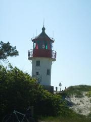 Leuchtturm - Leutturm, Wasser, Schifffahrt, Signale, Licht, Nacht, dunkel, Warnung, Warnsignale, See, Insel