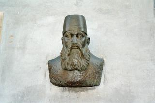 Adam Riese - Adam Riese, Mathematik, Erfurt, Büste