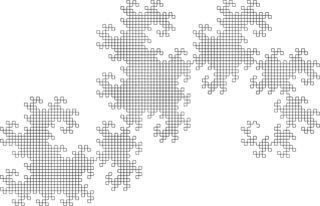 Geometrische Figuren mit Turtle #3 - Mathematik, Informatik, Turtle, Turtle-Grafik, Geometrie, Geometrische Figur