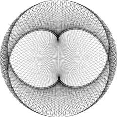 Geometrische Figuren mit Turtle #4 - Mathematik, Informatik, Turtle, Turtle-Grafik, Geometrie, Geometrische Figur