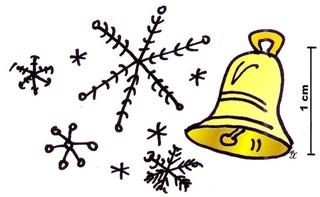 Rebus Schneeglöckchen - Rätsel, Raten, Natur, Umwelt, Flora, Blumen, Pflanzen, Schneeglöckchen, Biologie, Rebus, Bilderrätsel