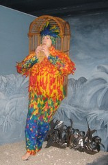 Papageno - Papageno, Vogel, Mozart, Oper, Flöte, Märchen, Fantasie