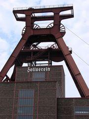 Zeche Zollverein Essen - Zeche, Zollverein, Essen, Weltkulturerbe, Kohle, Route Industriekultur, Ruhrgebiet, Ruhrpott, NRW, Bergbau, Kokerei, Koks, Fabrik, Industriedenkmal, Chemie