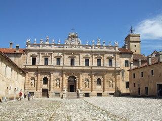 Certosa di Padula - Italien, Süditalien, Kampanien, Kartause, Mönche, Kloster, Architektur, Kartäuser