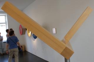 OptischeTäuschung - Dreieck #3 - Perspektive, Blickwinkel, perspektivische Darstellung