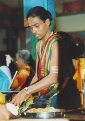 Hinduistische Zeremonie - Hinduismus, Tempel, Zeremonie, Kulturen, Religion