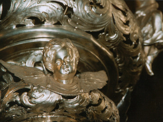 Engel - Engel, Schutzengel, Bote, Botschafter, Kirche