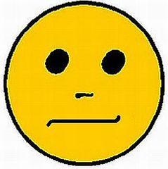 Smiley naja - Smiley, Zeichen, Button, Bewertung, Symbol