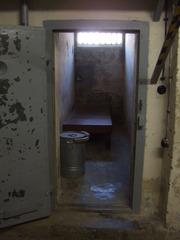 Gefängniszelle - Berlin, Hohenschönhausen, Gefängnis, Zelle, Stasi, DDR, Politik, Gefangene, Geschichte