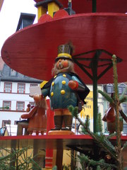Räuchermännchen - Deko, Weihnachtsdeko, Räuchermännchen, Weihnachten, Erzgebirge, Sachsen, Thüringen, Weimar, Handwerkskunst
