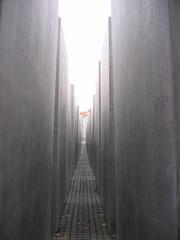 Denkmal für die ermordeten Juden Europas #1 - Mahnmal, Denkmal, Holocaust, Berlin