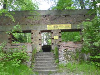 Wolfsschanze - Wolfsschanze, Bunker, Hitler, Ostpreußen, Masuren, Polen, 2.Weltkrieg, militärisches Lagezentrum, Führerhauptquartier, Bunkersystem