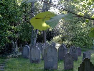 Jüdischer Friedhof - Tod, Bestattung, Judentum, Friedhof, Grabstein