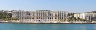 Ciragan-Palace - Türkei, Istanbul, Hotel