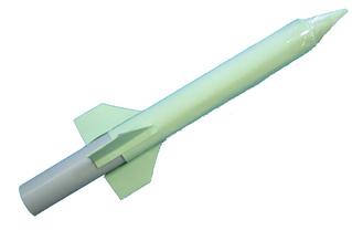 Rakete - Rakete, Luft, Experiment, Antrieb, Papier, Technik, Blasrakete, Steuerung, Flugbahn, fliegen