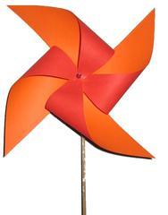 Windrad - Windrad, Luft, Wind, Antrieb, Experiment, Windmühle, pusten, falten, Technik, Windkraft